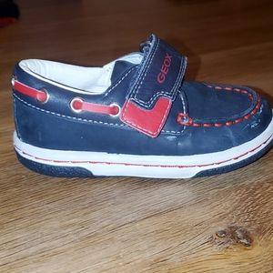 Geox kids shoes